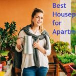 best houseplants for apartments